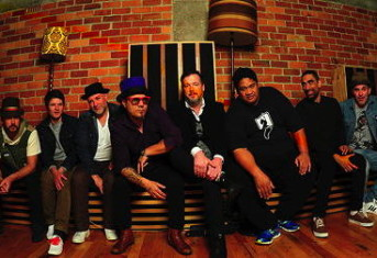 Fat Freddy's Drop at Cable Bay – everything you need to know!