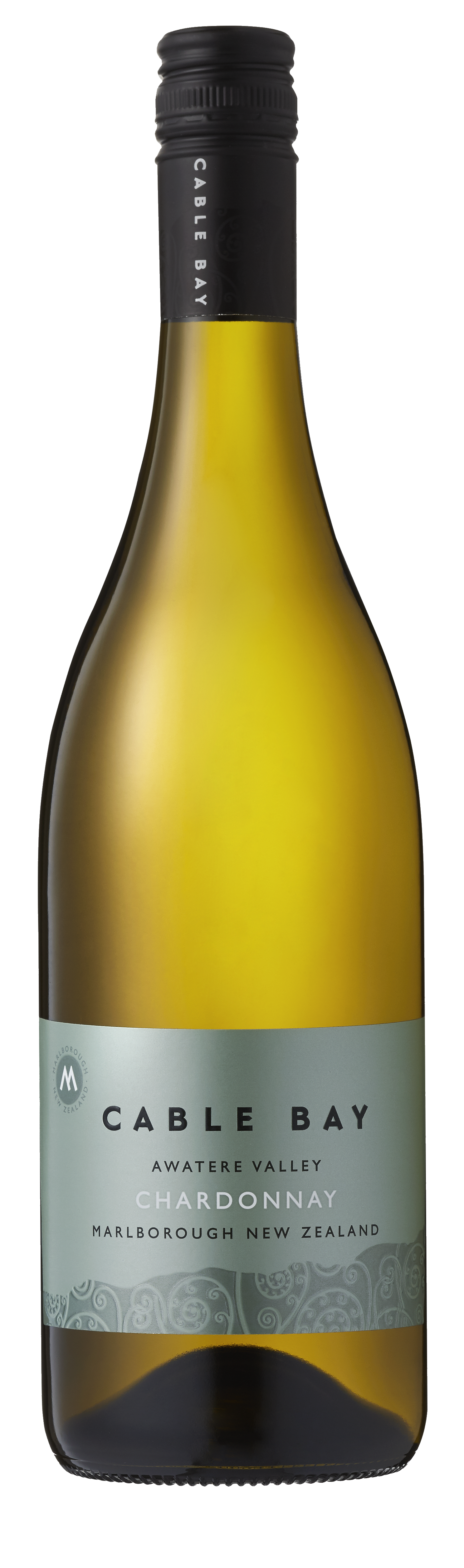 Cable bay Chardonnay M