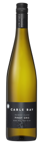 Cable bay Pinot Gris W