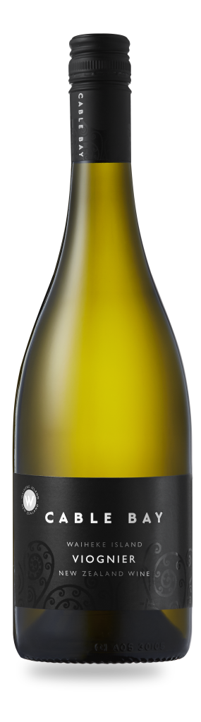 2 Cable bay Viognier