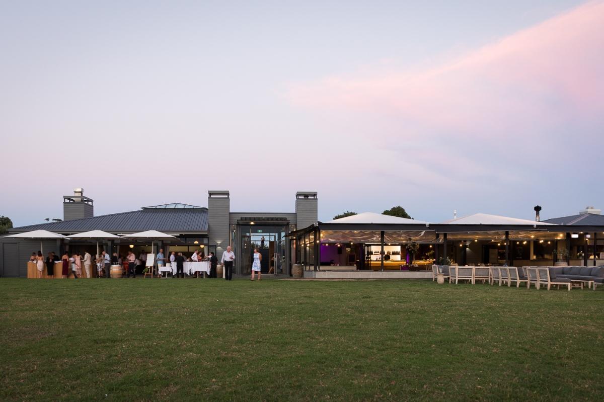 waiheke wedding venue