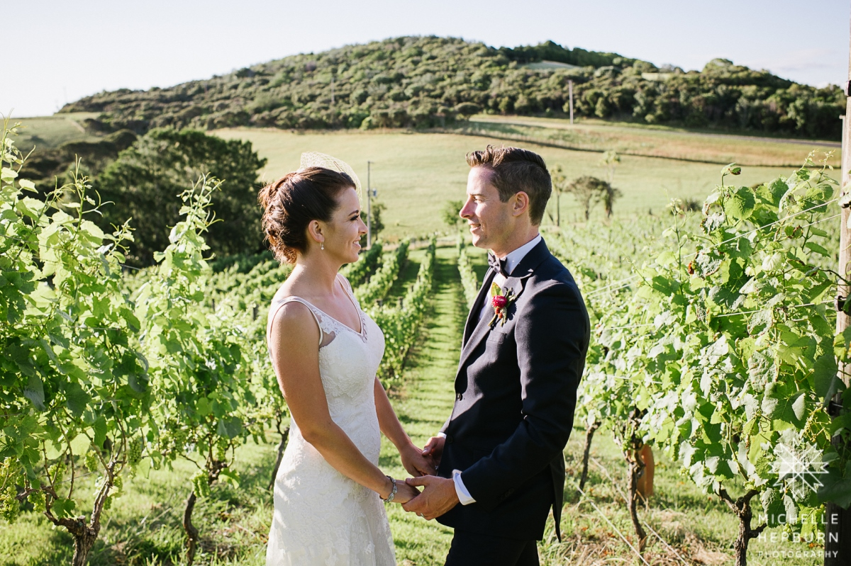 waiheke wedding venue